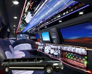 Black Diamond Luxury Transportation | Orlando, FL | Wedding Limousine | Photo #3