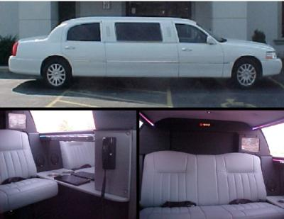 Aaa Flynn Executive Limousine | Upper Marlboro, MD | Stretch Limousine | Photo #5