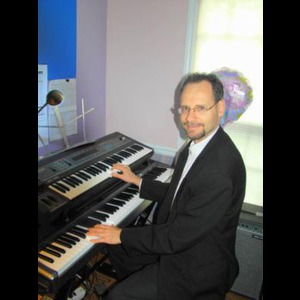 Union Mills Organist | Keyboard Dave