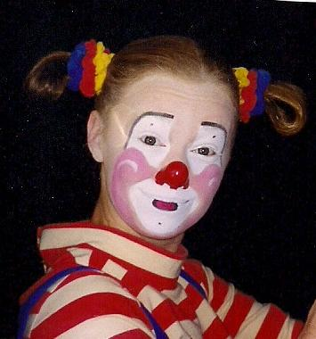 Amy Arpan's Illusions And Confusions | Charlotte, NC | Clown | Photo #24
