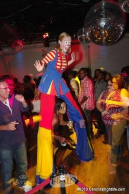 Amy Arpan's Illusions And Confusions | Charlotte, NC | Clown | Photo #19
