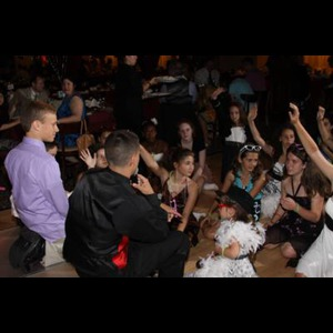 Moncton DJ | Magical Memories Entertainment: Boston