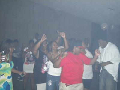 Lucrative Entertainment  | Jacksonville, FL | DJ | Photo #4