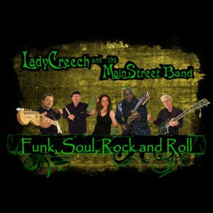 Ladycreech & The Mainstreet Band - Dance Band - Concord, GA