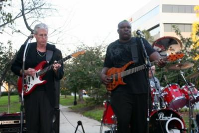 Ladycreech & The Mainstreet Band | Concord, GA | Dance Band | Photo #14