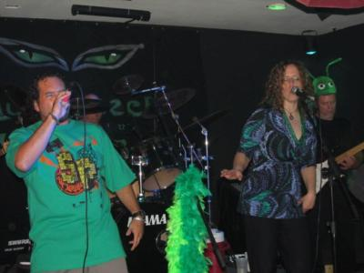 Ladycreech & The Mainstreet Band | Concord, GA | Dance Band | Photo #23
