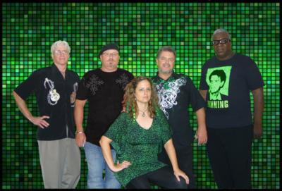 Ladycreech & The Mainstreet Band | Concord, GA | Dance Band | Photo #5
