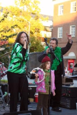 Ladycreech & The Mainstreet Band | Concord, GA | Dance Band | Photo #15