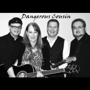 Dangerous Cousin - Cover Band - Birmingham, AL