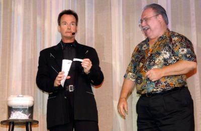 Magic & Comedy Of Bob Trunell | Saint Augustine, FL | Magician | Photo #15