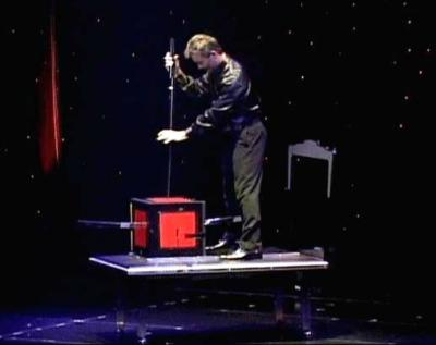 Magic & Comedy Of Bob Trunell | Saint Augustine, FL | Magician | Photo #11