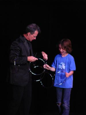 Magic & Comedy Of Bob Trunell | Saint Augustine, FL | Magician | Photo #17
