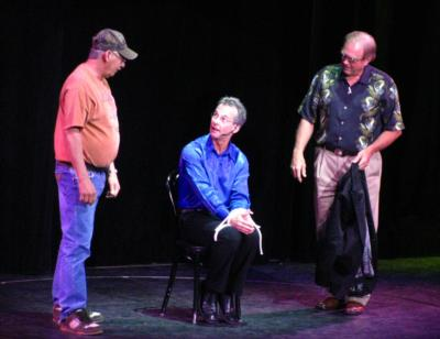 Magic & Comedy Of Bob Trunell | Saint Augustine, FL | Magician | Photo #2