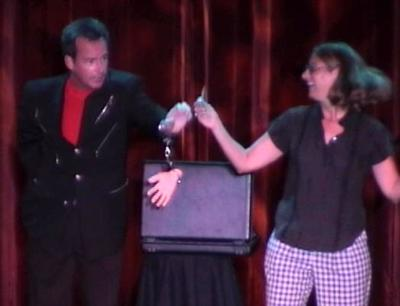 Magic & Comedy Of Bob Trunell | Saint Augustine, FL | Magician | Photo #5