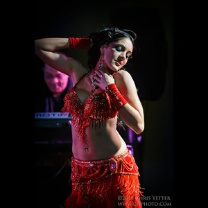 Washington Belly Dancer | Nancy Elizabeth