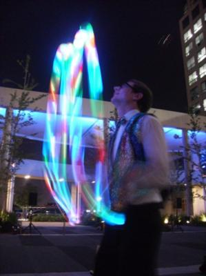 World Record Stunts | North Richland Hills, TX | Juggler | Photo #3