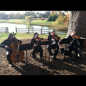 Fort Mill String Quartet | Blue Sands Music