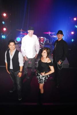 The Basix | Gardena, CA | Cover Band | Photo #2