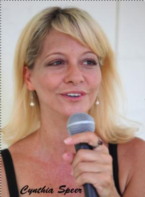 Cynthia Speer Vocalist's Main Photo