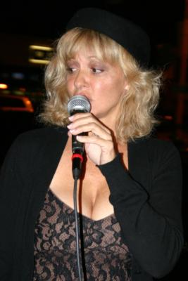 Cynthia Speer Vocalist | Beverly Hills, CA | Singer | Photo #10