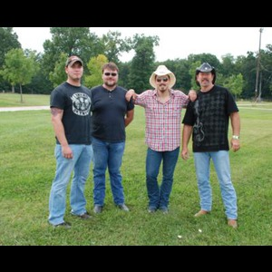 Evansville Country Band | Jordan Carter