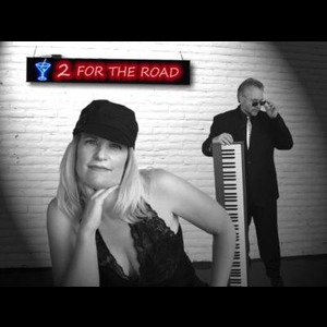 Two For The Road - Jazz Duo - Concord, CA