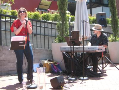 Two For The Road | Concord, CA | Jazz Duo | Photo #12
