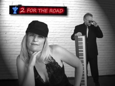 Two For The Road | Concord, CA | Jazz Duo | Photo #1