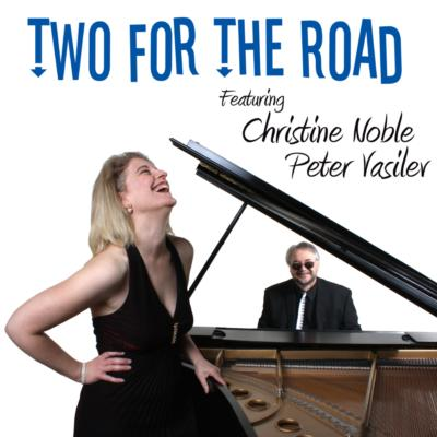 Two For The Road | Concord, CA | Jazz Duo | Photo #2