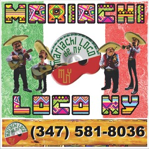 White Plains Mariachi Band | Mariachi Loco De Ny