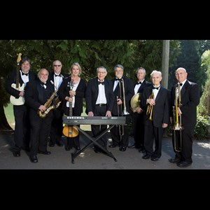 Rainier 50s Band | The Dr T Band