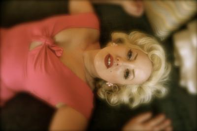 Niki Jean | Boston, MA | Marilyn Monroe Impersonator | Photo #8