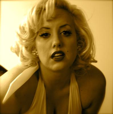 Niki Jean | Boston, MA | Marilyn Monroe Impersonator | Photo #13
