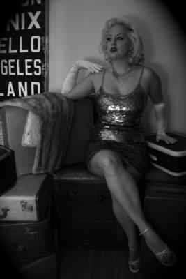 Niki Jean | Boston, MA | Marilyn Monroe Impersonator | Photo #9