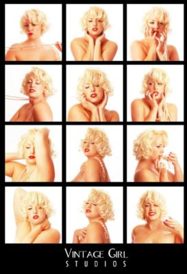 Niki Jean | Boston, MA | Marilyn Monroe Impersonator | Photo #16