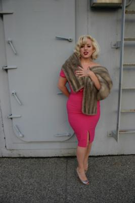 Niki Jean | Boston, MA | Marilyn Monroe Impersonator | Photo #4