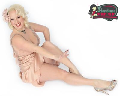 Niki Jean | Boston, MA | Marilyn Monroe Impersonator | Photo #10