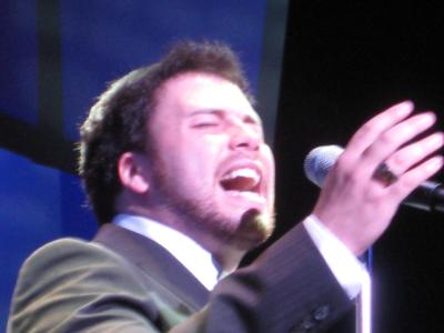 Marc Antonelli | Boston, MA | Classical Singer | Photo #9