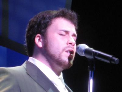 Marc Antonelli | Boston, MA | Classical Singer | Photo #5