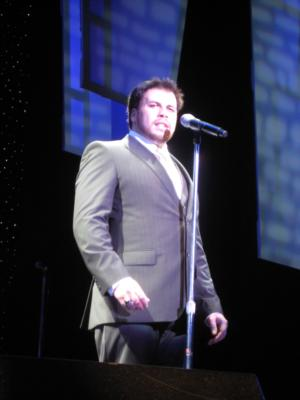 Marc Antonelli | Boston, MA | Classical Singer | Photo #6