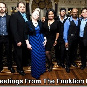 "Howell, NJ Top 40 Band | ""The Funktion"" Dance - Party & Wedding Band"
