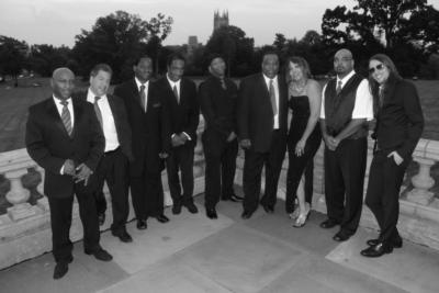 """The Funktion"" Dance - Party & Wedding Band 