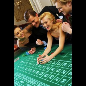 Chicago Casino & Poker Rentals - Casino Games - Barrington, IL