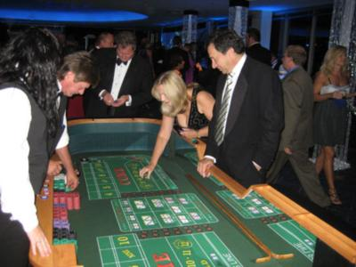 Chicago Casino & Poker Rentals | Barrington, IL | Casino Games | Photo #7
