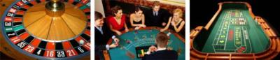 Chicago Casino & Poker Rentals | Barrington, IL | Casino Games | Photo #4