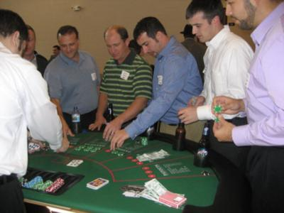 Chicago Casino & Poker Rentals | Barrington, IL | Casino Games | Photo #12