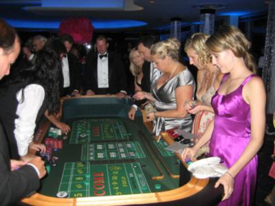 Chicago Casino & Poker Rentals | Barrington, IL | Casino Games | Photo #2