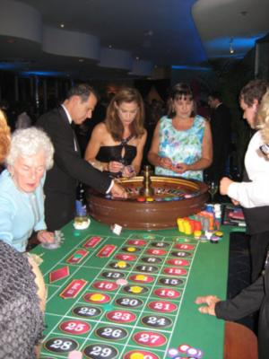 Chicago Casino & Poker Rentals | Barrington, IL | Casino Games | Photo #8