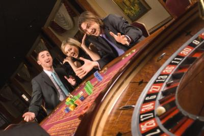 Chicago Casino & Poker Rentals | Barrington, IL | Casino Games | Photo #19