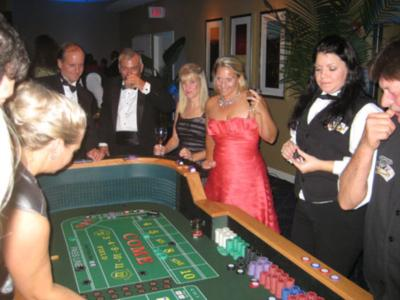 Chicago Casino & Poker Rentals | Barrington, IL | Casino Games | Photo #16